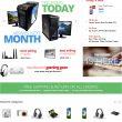 Cửa hàng đồ điện tử
