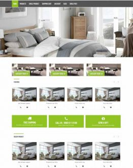 Furniture-Responsive-wp-ecommerce-Theme