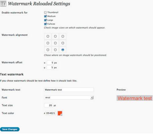 Plugin tối ưu hóa hình ảnh trong thiết kế web chuyên nghiệp
