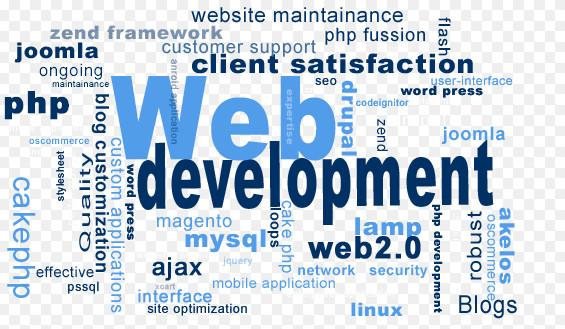 Để thiết kế một website cần những gì ?