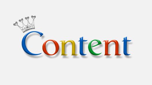 Nguồn ý tưởng cho nội dung bài viết trong website