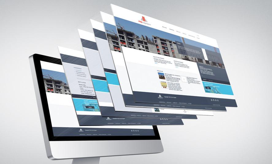 Tạo website chuyên nghiệp với dịch vụ quản trị nội dung website