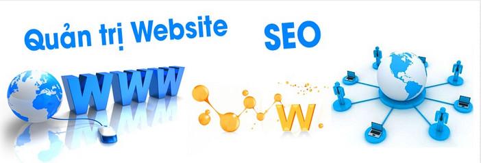 Một số phương pháp quản trị website cho người mới