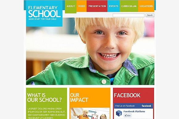 Thanh Hóa – Thiết kế website giáo dục, trường học
