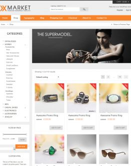 Website bán hàng
