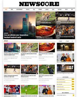 website tin tức, tạp chí online