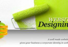 Thiết kế web chuyên nghiệp tại Thanh Hóa