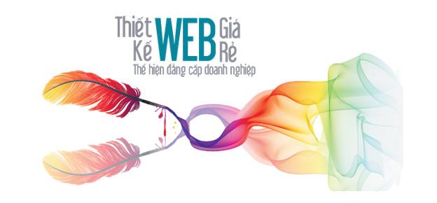 Tại Bắc Giang nên chọn đơn vị thiết kế website giá rẻ nào?