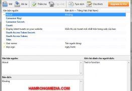 Tạo file ngôn ngữ cho plugin/theme Wordpress