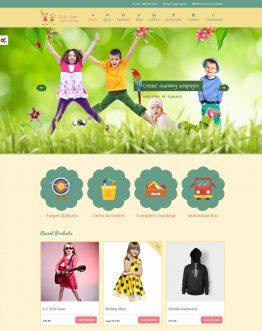 Công ty thiết kế web trường học chuyên nghiệp