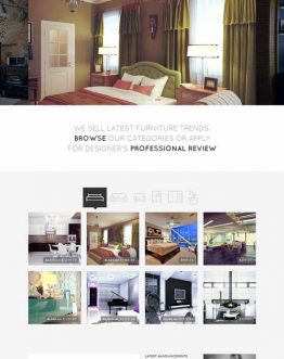 Elite-Furniture-E-Commerce-WordPress-Theme