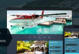 Thiết kế web du lịch trọn gói, giá rẻ
