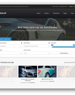 autodealer-wordpress-theme