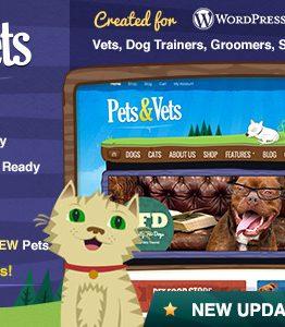 web bán thú cưng