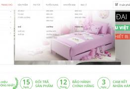 Bùng nổ dịch vụ thiết kế website đẹp vào nửa cuối 2015