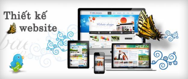 Thiết kế website giá rẻ tại Huế lên ngôi