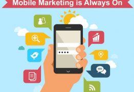 Chiến lược marketing trên điện thoại di động hiệu quả nhất