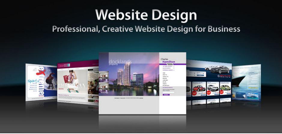 Thiết kế web giới thiệu công ty cần có những chức năng gì?