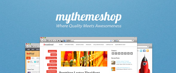 Share toàn bộ theme WordPress tại MyThemeShop