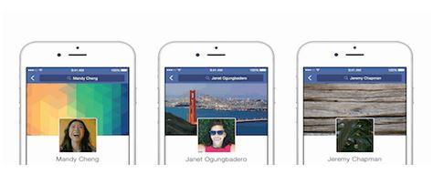Sử dụng video làm hình đại diện trên Facebook