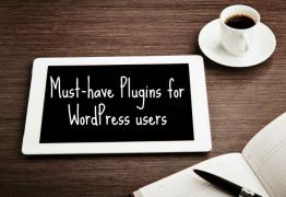 Thiết kế web chuyên nghiệp có sử dụng plugin