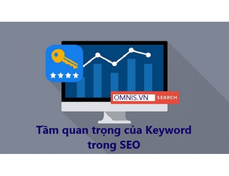 Tầm quan trọng của keyword trong SEO